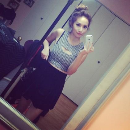 Trixia Shih
